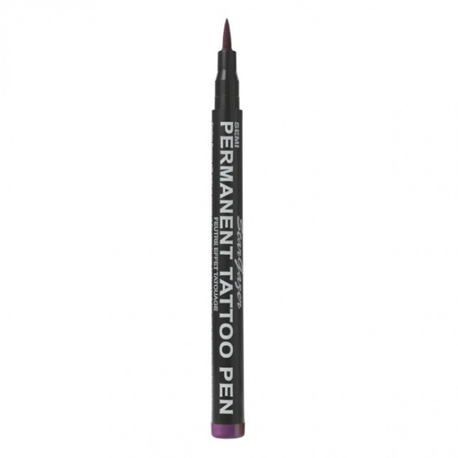 Stargazer Semi-Permanent Tattoo Pen Purple