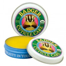 Mini Badger Balm 21g Cuticle Care Balm
