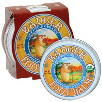 Mini Badger Balm 21g Foot Balm