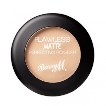 Barry M Flawless Perfecting Powder Medium