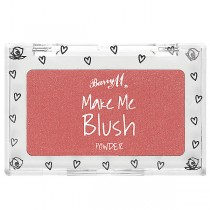 Barry M Make Me Blush Powder Jam Tart