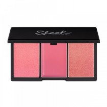 Sleek Makeup Blush By 3 Pink Lemonade