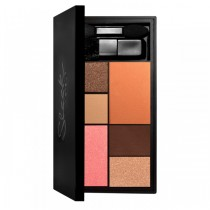 Sleek MakeUP Eye & Cheek Palette Dancing Till Dusk
