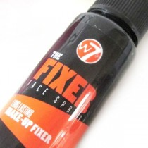 W7 The Fixer Make Up Face Spray