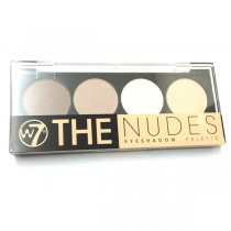 W7 The Nudes Eyeshadow Palette