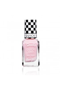 Barry M Speedy Nail Paint Kiss Me Quick