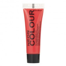 Stargazer Special Effects Neon Paint Red