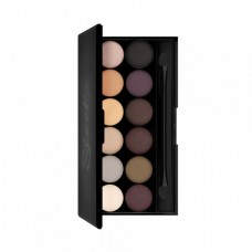 Sleek MakeUp i-Divine Eyeshadow Palette Au Natural