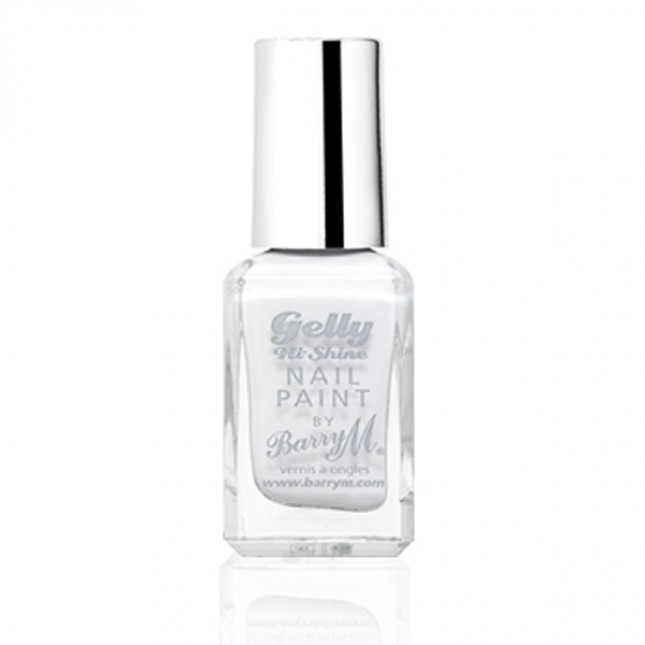 Barry M Gelly Nail Cotton