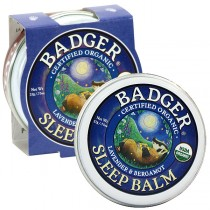 Mini Badger Balm 21g Sleep Balm