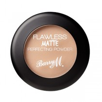 Barry M Flawless Perfecting Powder Dark