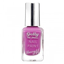 Barry M Gelly Hi Shine Sugar Plum