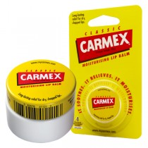 Carmex Original Lip Balm Pot 7.5g