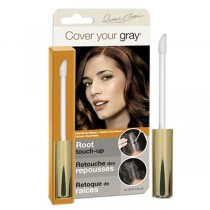 Cover Your Gray Root Touch Up Light Brown