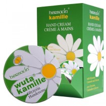 Herbacin Handcream 20ml Tin