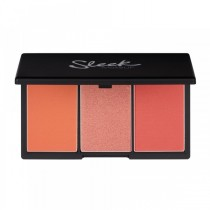 Sleek Makeup Blush By 3 Lace