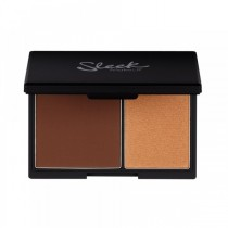 Sleek MakeUp Face Contour Kit Dark