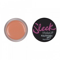 Sleek MakeUp Pout Polish Lip Balm Bare Minimum