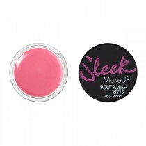 Sleek MakeUp Pout Polish Lip Balm Powder Pink