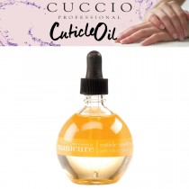 Cuccio Cuticle Oil - Milk & Honey Naturale 73ml Professional Fragrant 2.5oz