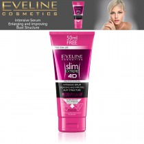 Eveline Slim Extreme 4D Bust Mezo Push Up Serum Intensive Enlarged - 200ml