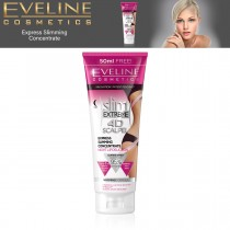 Eveline Slim Extreme 4D Scalpel Body Slimming Concentrate Night Balm Liposuction