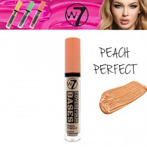 W7 Cosmetics Cover Your Bases Colour Correcting Pigment Concealer Peach Perfect