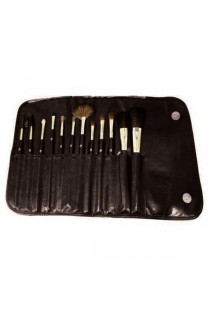 W7 12 Piece Professional Make Up Brush Set