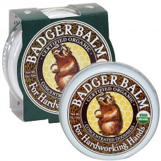 Mini Badger Balm 21g For Working Hands