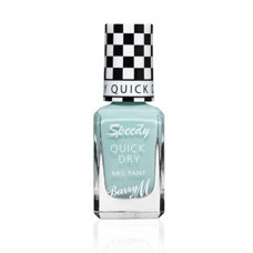 Barry M Speedy Nail Paint Road Rage