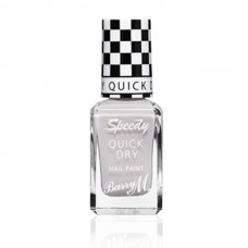 Barry M Speedy Nail Paint Pit Stop