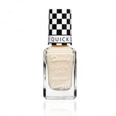 Barry M Speedy Nail Paint Stop the Clock