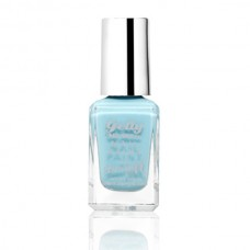 Barry M Gelly Nail Sky Blue