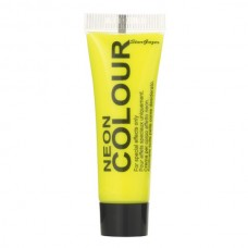 Stargazer Special Effects Neon Paint Yellow