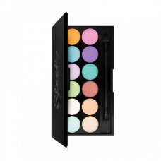 Sleek MakeUp i-Divine Eyeshadow Palette SnapShot