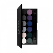 Sleek MakeUp i-Divine Eyeshadow Palette Bad Girl