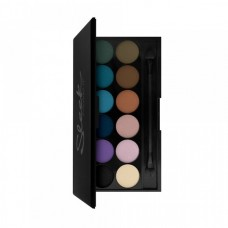 Sleek MakeUp i-Divine Eyeshadow Palette Original