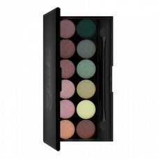 Sleek MakeUp i-Divine Eyeshadow Palette Garden of Eden