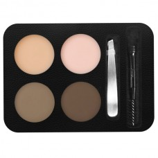 W7 Cosmetics Brow Parlour Kit